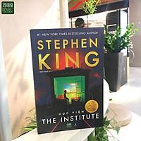 HỌC VIỆN - STEPHEN KING (bản thường)