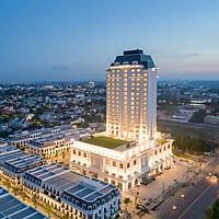 [2021] Vinpearl Hotel Tây Ninh 5* - Bao Gồm Ăn Sáng