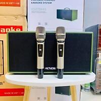 Loa di động Karaoke chính hãng Acnos CS-445