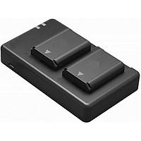 Bộ pin sạc  NP-FW50 cho máy ảnh Sony