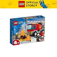 Đồ chơi LEGO City Xe Thang Chữa Cháy 60280