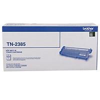 Hộp mực Brother TN2385 dùng cho máy in HL-L2321D, HL-2361DN, HL-2366DW, DCP-L2520D, MFC-L2701D, MFC-L2701DW - Hàng Chính Hãng