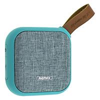 Loa Bluetooth Mini Xách Tay Chống Nước Remax Rb - M15 - Hàng chính hãng