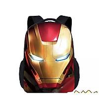 Balô cho bé size lớp 5 Iron Man