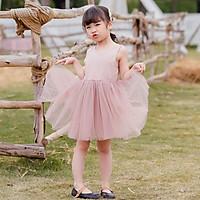Váy Công chúa bé gái Size từ 8 đến 22Kg - Đầm cho bé