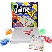 Boardgame hấp dẫn Lấn chiếm lãnh thổ Blokus
