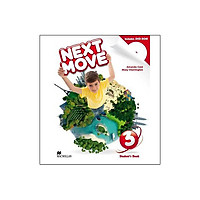 Next Move Student's Book Pack Level 3