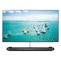 Smart Tivi LG OLED 77 inch 4K UHD 77W8T - Hàng Chính Hãng