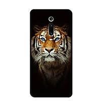 Ốp lưng mẫu đẹp cho điện thoại Xiaomi Redmi K20 - Viền Dẻo - 0300 TIGER03 - Hàng Chính Hãng