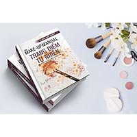 Sách The Makeup Manual - Trang điểm tự nhiên, học cách trang điểm