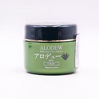 Kem dưỡng ẩm Nhật Bản cao cấp chiết xuất lô hội Naris Alodew Mild Cream (97g) – Hàng chính hãng