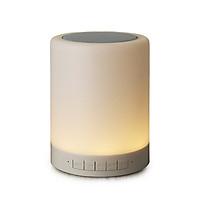 Loa bluetooth Y02 phát đèn - chuyển màu nhiều chế độ