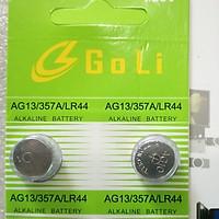 Bộ 10 viên pin AG13 Alkaline 1.55V