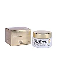 Kem dưỡng Nuganic Customize Pure Snail Cream