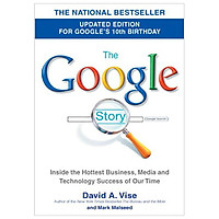 The Google Story : For Google's 10th Birthday