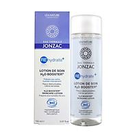Nước hoa hồng dưỡng da tăng cường cấp nước Eau Thermale Jonzac Rehydrate+ H2O Booster Skincare Lotion 150ml