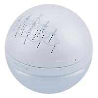 Máy Lọc Không Khí, Khử Mùi, Kháng Khuẩn Magic Ball Chandelier White - Antibac2K - Hàng Chính Hãng