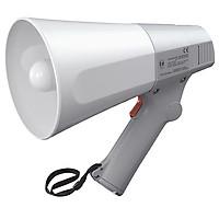 Loa cầm tay TOA Megaphone ER-520W (có còi hú) - hàng nhập khẩu
