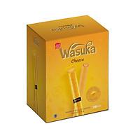 Bánh Quế Wasuka Vị Phô Mai (20 thanh x 12gr)