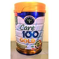 Bộ 3 lon sữa Care 100 Gold 900g - Phục hồi cân nặng và mạnh khoẻ