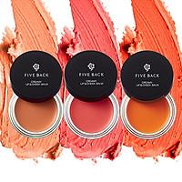 Son cho môi & má Rucy's vanity FB Cream Lip & Cheek Balm 6.5g
