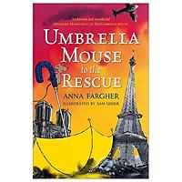 Umbrella Mouse 2: Umbrella Mouse To The Rescue