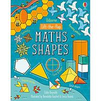 Lift-the-Flap Maths Shapes