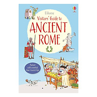Usborne Visitor's Guides to: A Visitor's Guide Ancient Rome