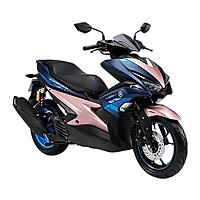 Xe Máy Yamaha NVX 155 Phiên Bản DOXOU