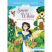 Usborne ER Snow White