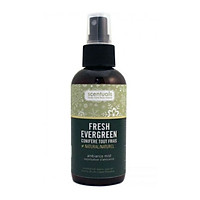 Xịt Phòng Fresh Evergreen Ambiance Mist Scentuals (125ml)