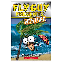 Scholastic Reader Level 2: Fly Guy Presents: Weather
