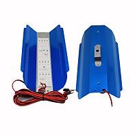 Đèn Máng Vonfram Siêu Sáng Nguồn Điện 12V Công Suất 50W