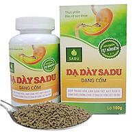 Cốm dạ dày Sadu 100g