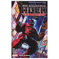 The Immortal Hulk Vol. 7: Hulk Is Hulk