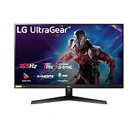 Màn hình máy tính LG UltraGear 32GN500-B - 31.5 inch - Hàng Chính Hãng