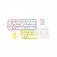 Bộ bàn phím chuột không dây Mofii Candy- Hàng chính hãng