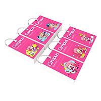 Flashcard Ghi Chú Emoji Girl EMJ85