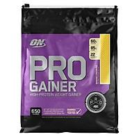Thực phẩm tăng cơ tăng cân Optimum Nutrition Pro Gainer 10lb (4.5kg)