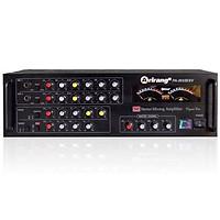 Amply Karaoke Arirang PA-203III EV (Đen) - Hàng chính hãng