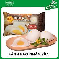 Bánh bao CP nhân trứng sữa - Chính hãng