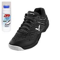 Giày Cầu lông Nam Victor chính hãng 922C - Tặng bình làm sạch giày cao cấp