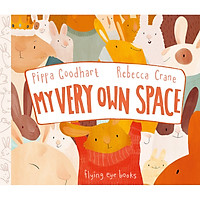 Sách tiếng Anh - My Very Own Space