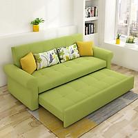 Sofa giường đa năng, ghế sofa giường nằm thông minh DP-SGK12 (KT: 1.8x1.9m) + Tặng 3 gối