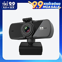 P5 USB Webcam 2K High-definition Computer Camera Conference Cam with Microphone Driver Free Video Webcam Clip-on Camera