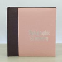 Album ảnh Monestar - 10x15/120 hình AST462-3952