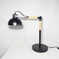 Đèn bàn làm việc trang trí nội thất cao cấp DB006 - Kèm bóng LED chống lóa cận