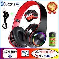 Tai Nghe Bluetooth BONKS-B39, Tai Nghe Chụp Tai Siêu Bass Cực Ấm, Có Hổ Trợ Thẻ Nhớ, FM - Tặng Dây jack 3.5mm, Hàng Chính Hãng