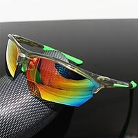 Ngoài Trời Thể Thao MTB Gafas Kính Mắt Nam Nữ Thời Trang Kính Mắt Đi Mắt Kính Xe Đạp Xe Đạp Đi Xe Đạp Núi Kính Mát