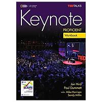 Keynote British English Proficient Workbook & Workbook Audio CD